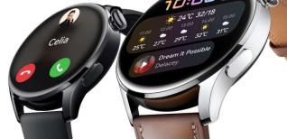 Huawei Watch 3 trở nên tốt hơn bao giờ hết với bản cập nhật HarmonyOS mới nhất