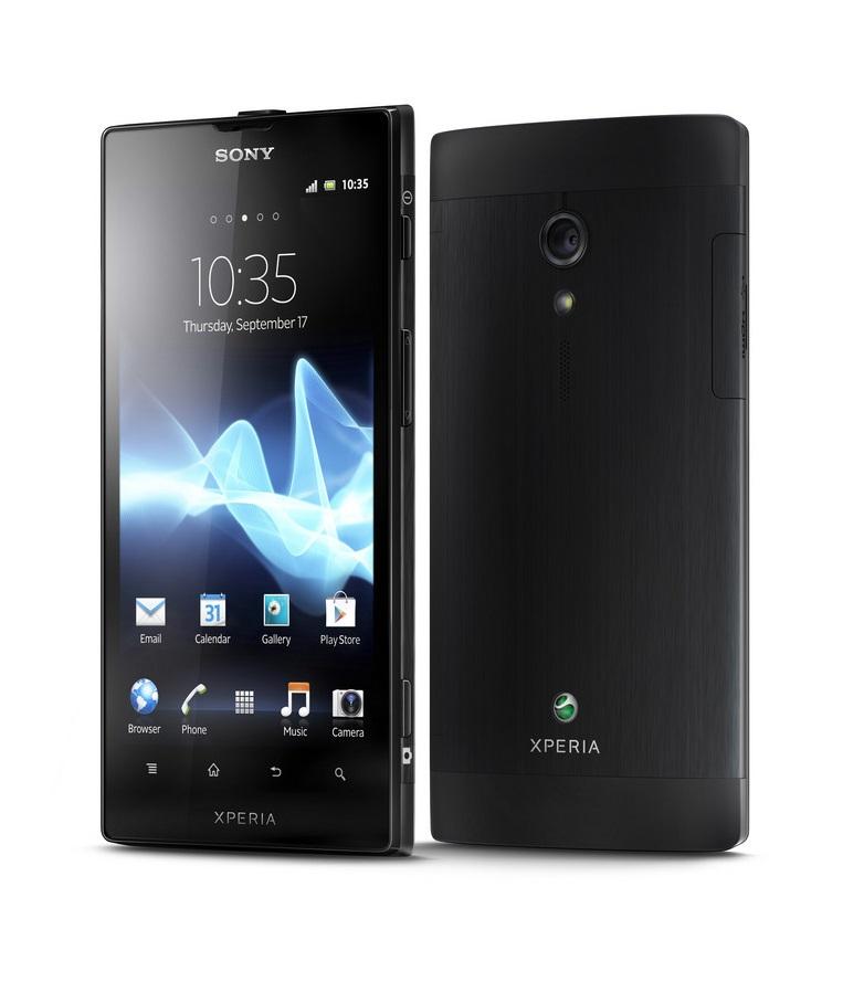 Sony LT28i (XPERIA ION)