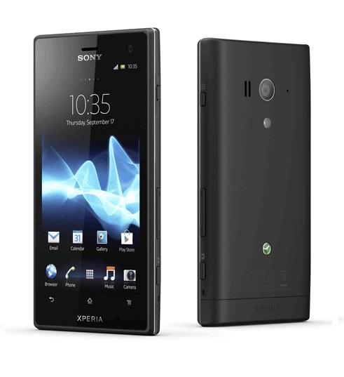 Sony LT26W (ACRO S)