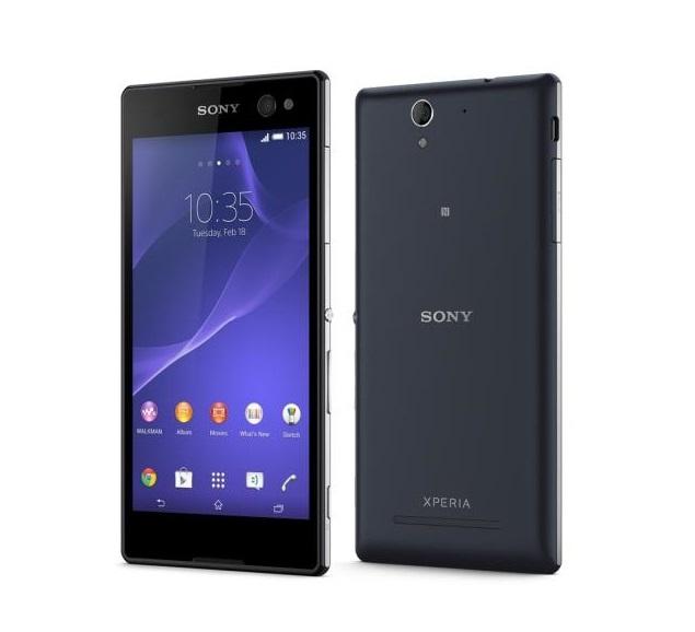 Sony C3 (S55T-D2502)