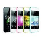 iPod Toch Gen 5