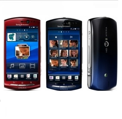 Sony Neo V/Neo (MT15i-MT11i)