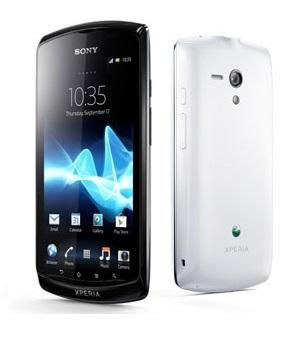 Sony MT25i (NEO L)
