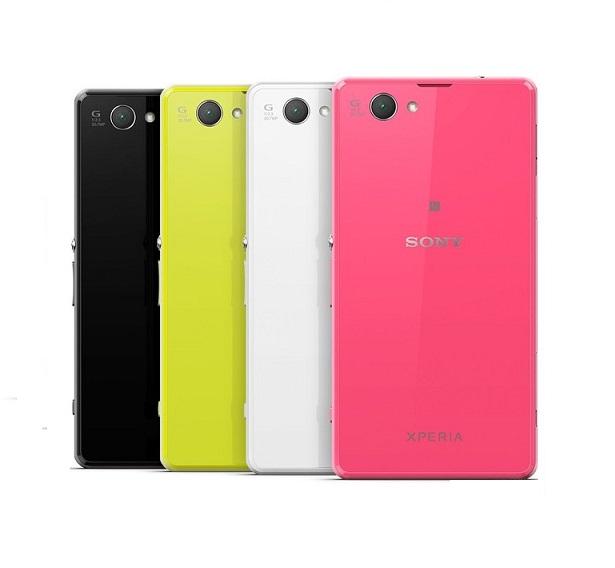 Sony Z1 mini (SO-20F / D5502)
