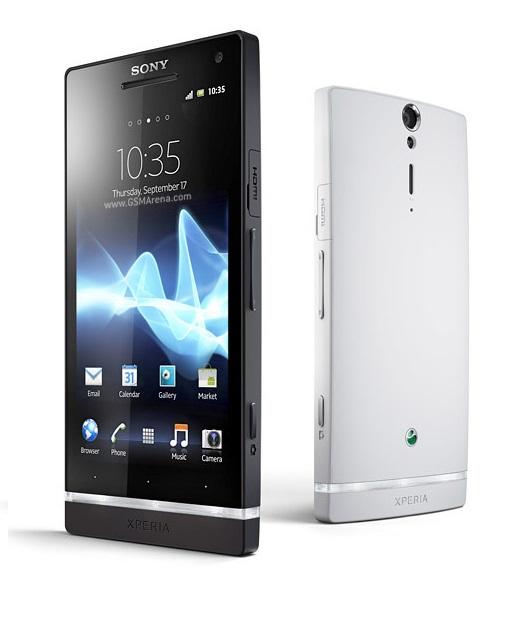Sony LT26i (XPERIA S)