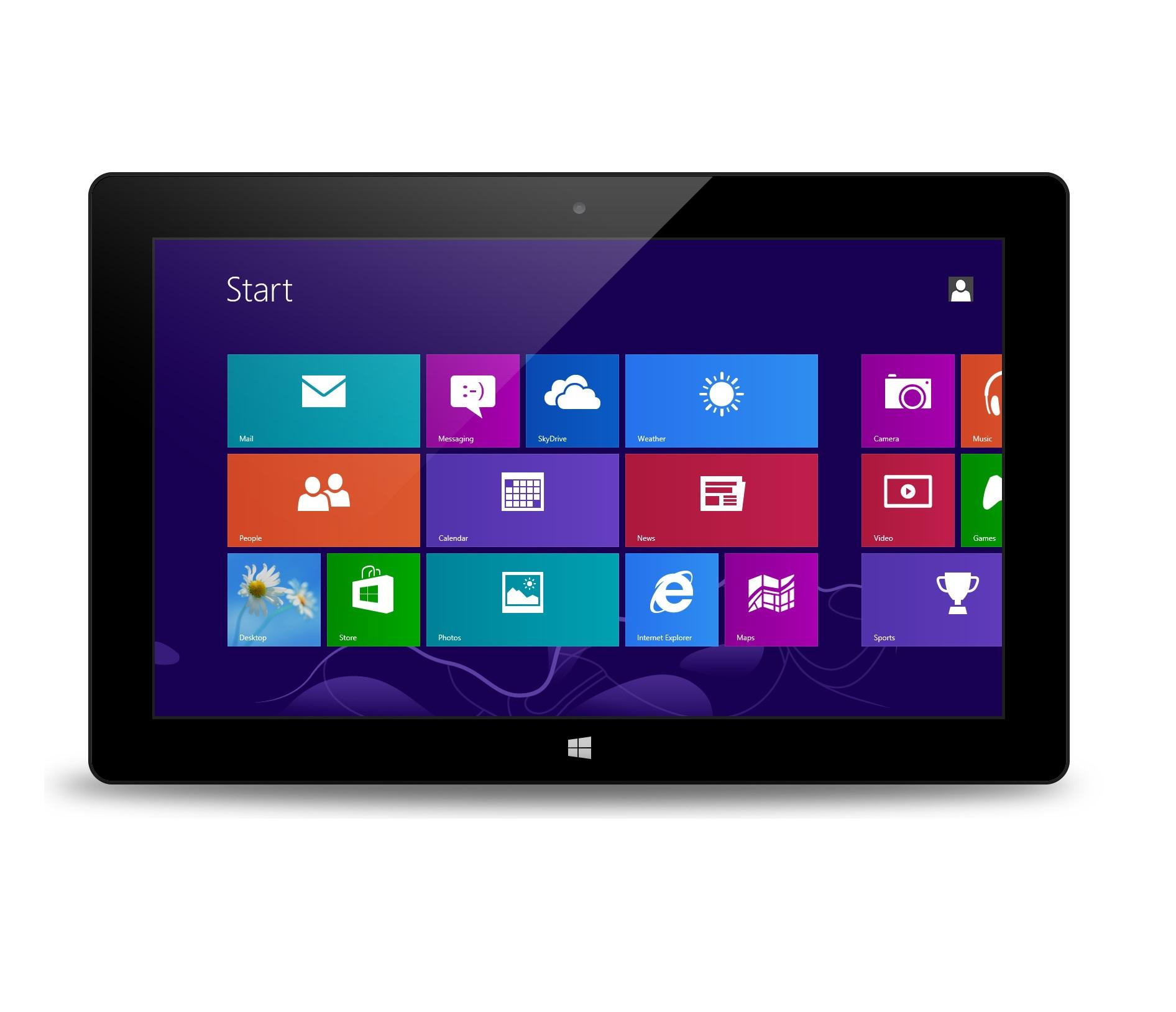 Microsoft Surface Pro (1/2/3/4)