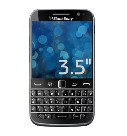 BlackBerry Classic-Q20