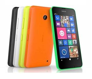 Lumia 435-Lumia 532