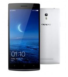 Oppo Find 7 - X9007