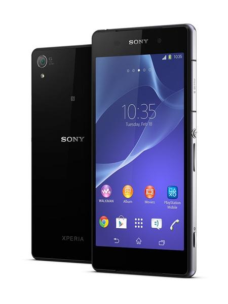 Sony Z2 (L50-D6503)