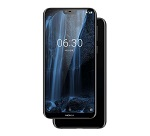 Nokia X6 (Nokia 6.1 Plus)
