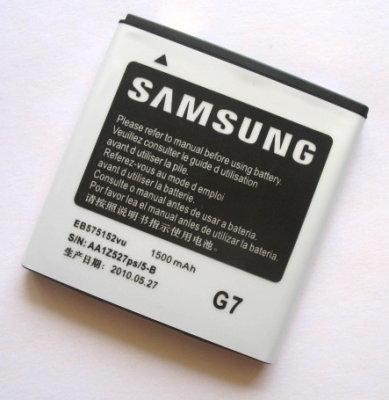 Pin Samsung i9000 i897 T959 Galaxy S Captivate Vibrant i917 Focus