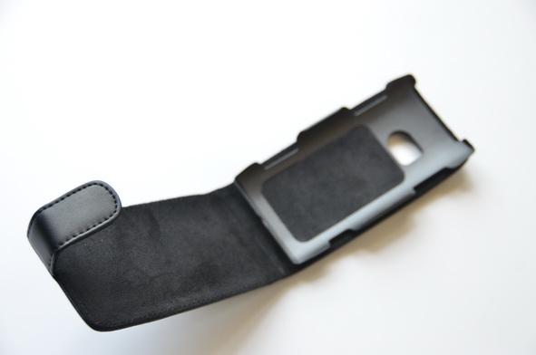 Bao Da Nokia X7 Mẫu 2,cầm tay nắp gập mở kiểu flip