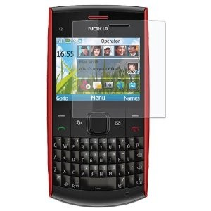 Dán màn hình Nokia X2-01