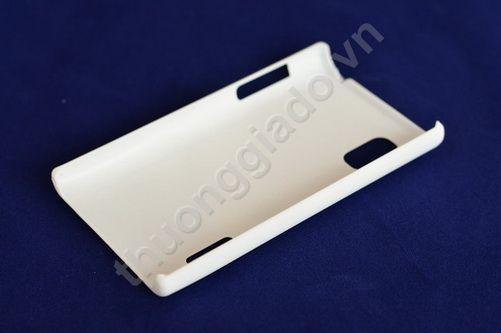 Vỏ ốp lưng cho LG Optimus L5, E612 Hard Case
