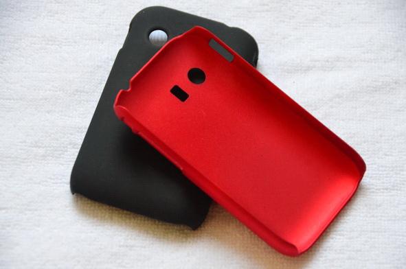 Vỏ ốp lưng cho Samsung Galaxy Y, S5360