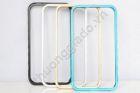 Aluminum Bumper Case For Samsung Galaxy Note II, Note 2, N7100