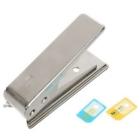 Thiết bị(Kìm) cắt sim cho iPhone 4,iPhone 4S,iPad,iPad 2, iPad 3 Noosy Micro Sim Cutter