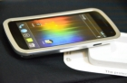 Aluminum Bumper Case For Samsung Galaxy Nexus i9250