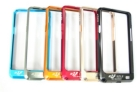 Aluminum Bumper Case For Samsung Galaxy SII,S2,i9100