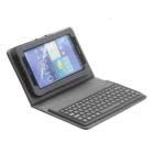 Bàn Phím Bluetooth Cho Samsung P6200 Galaxy Tab 7.0 Plus, Kèm Bao Da Cầm Tay