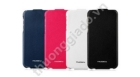 Bao Da NuoKu cho iPhone 5, Cầm tay nắp gập mở dọc theo kiểu flip