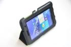 Bao Da Samsung Galaxy Tab 7.0 Plus P6200, Hiệu Capdase,bề mặt lõm lỗ chỗ