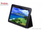 Bao Da Yoobao cho ASUS Eee Pad Transformer Prime TF201 Exucutive Leather Case