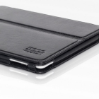 Bao Da iPad 2, Hiệu HOCO, cầm tay nắp gập mở kiểu flip