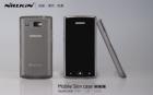 Ốp lưng Silicone NillKin Cho Samsung Omnia W i8350