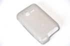 Bao Silicone Cho Sony Ericsson Xperia Active ST17i (Hiệu NillKin)