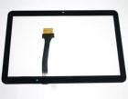 Thay mặt kính cảm ứng Samsung P7500, Samsung Galaxy Tab 10.1  Original Digitizer