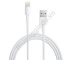 Cáp usb Lightning iPhone 5S,iPad 4,iPad mini,iPhone 6,iPhone  6 plus,iPad  Air 2,chính hãng Apple