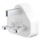 Củ Sạc iPhone 5, iPhone 4,iPhone 4S(3 chạc, thị trường Châu Âu) Original Adapter