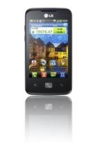 Dán màn hình LG Optimus Hub E510