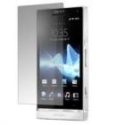 Dán màn hình chống vân tay cho Sony Xperia S LT26i