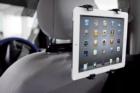 Kệ Gắn iPad 3 , iPad 2, Galaxy Tab P7500 , Tablet Vào Lưng Ghế Ô tô