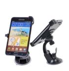 Kệ giữ điện thoại cho Samsung Galaxy Note N7000 trên ô tô