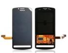Màn Hình Nokia 700 LCD (Nguyên khối gồm : màn hình và cảm ứng)