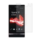 Miếng dán màn hình Sony Xperia P LT22i