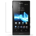 Miếng dán màn hình Sony Xperia Sola MT27i