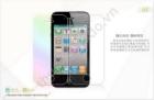 Miếng dán màn hình đổi màu hiệu NillKin cho iPhone 4S, iPhone 4
