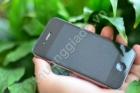 Miếng dán màn hình nhũ cho iPhone 4S, iPhone 4 (2 mặt)