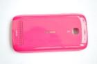 Nắp đậy pin cho Nokia 603 màu hồng(Hàng chính hãng)