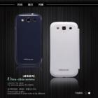 NillKin Leather Flip Case For Samsung Galaxy SIII , S3 , i9300 ( Ultra-Thin Series)