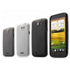 Ốp Lưng Silicone CAPDASE cho HTC One X S720e