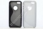 Ốp lưng silicone cho iPhone 5 (Loại chữ S)