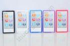 Ốp lưng silicone cho iPod Nano Gen 7