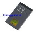Pin Nokia BL 4U _  Nokia BL - 4U Original Battery, asha 515,8800 gold arte
