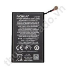 Pin Nokia BV-5JW cho Nokia N9 Meego, Lumia 800 Original Battery